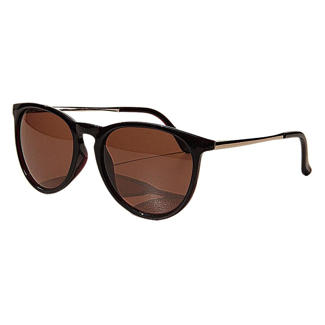 Óculos de Sol Khatto Round Erika Charmmy - C125