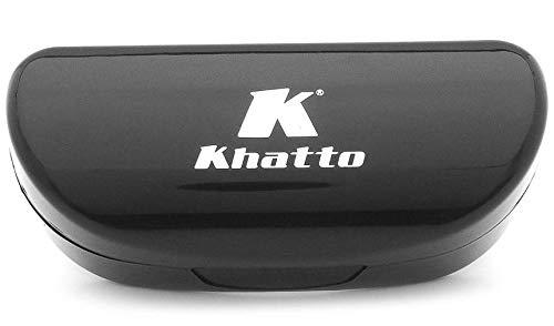 Óculos de Sol Khatto Round Green -C040