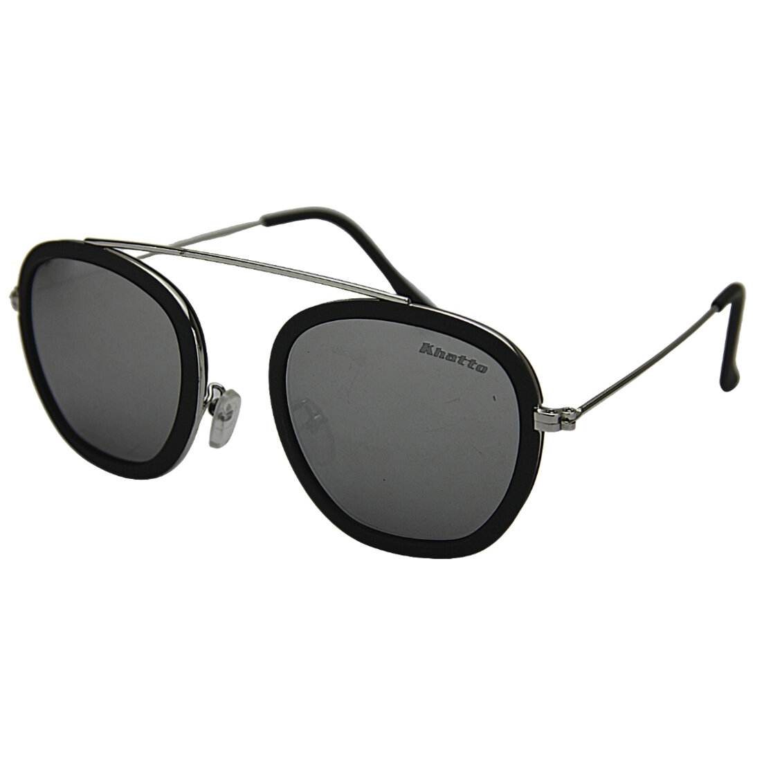 Óculos de Sol Khatto Round Piper Less - PU