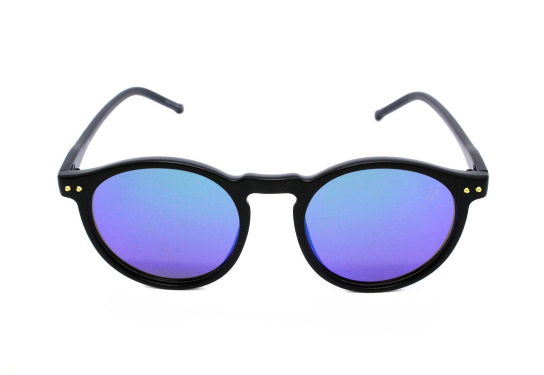 Óculos de Sol Khatto Round Simple Young