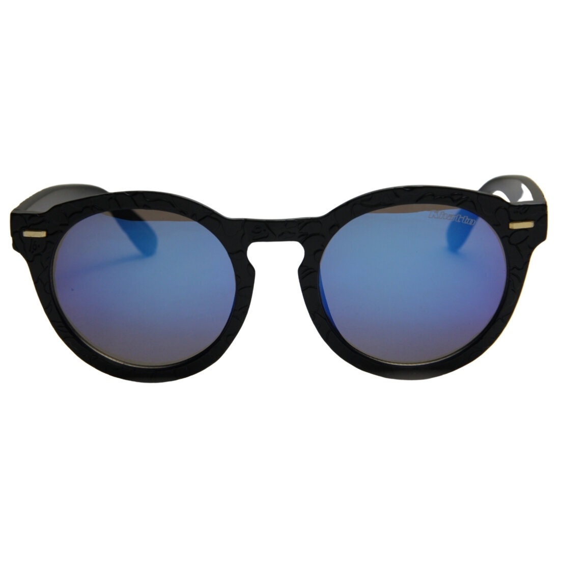 Óculos de Sol Khatto Round Young Basic - PU
