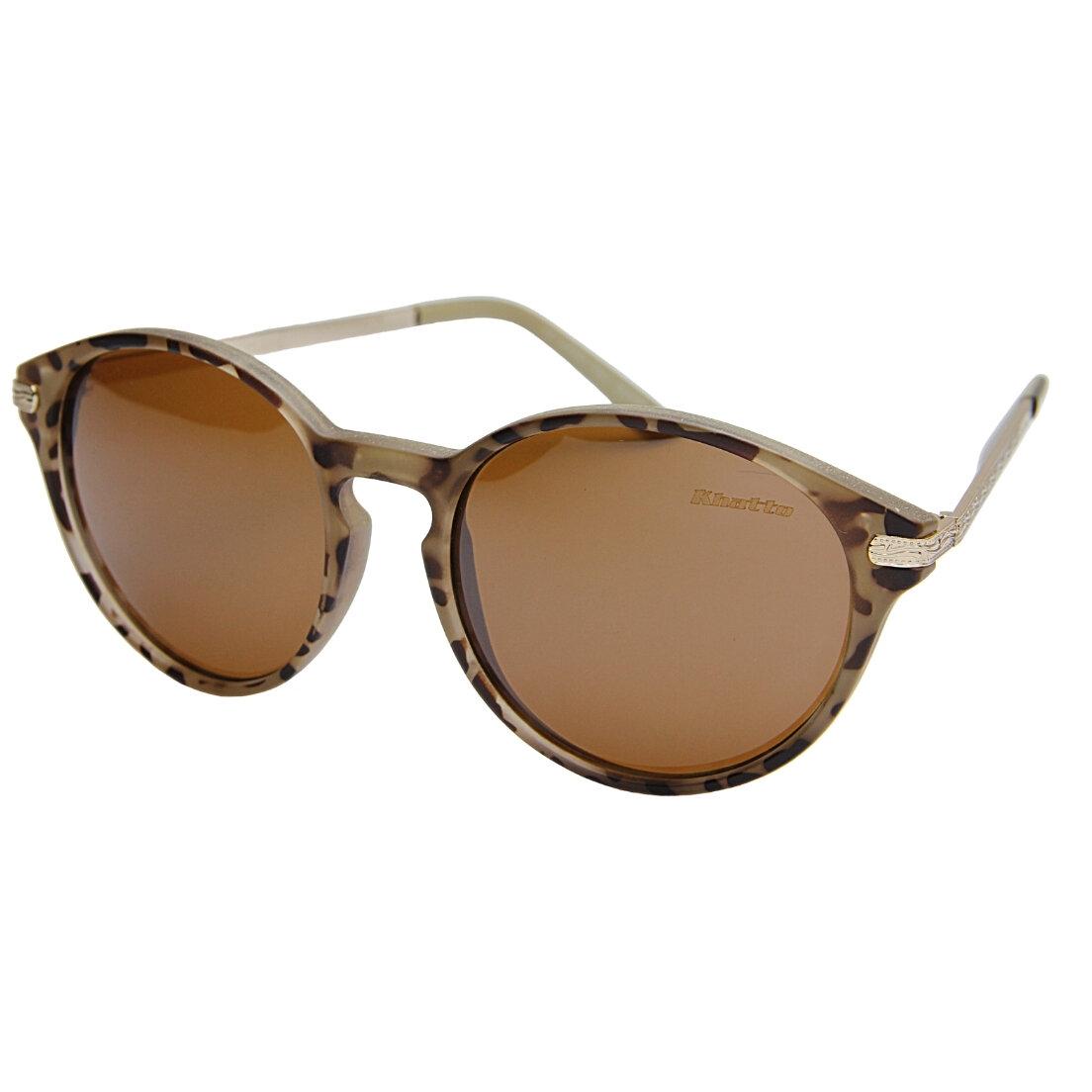 Óculos de Sol Khatto Round Young Erika - C024