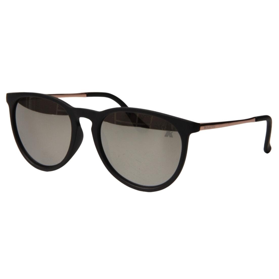 Óculos de Sol Khatto Round Young Erika Paln - C025