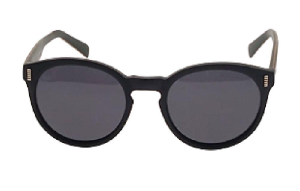 Óculos de Sol Khatto Round Young Stripe - C051