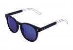 Óculos de Sol Khatto Round Young White  Italiano - C127