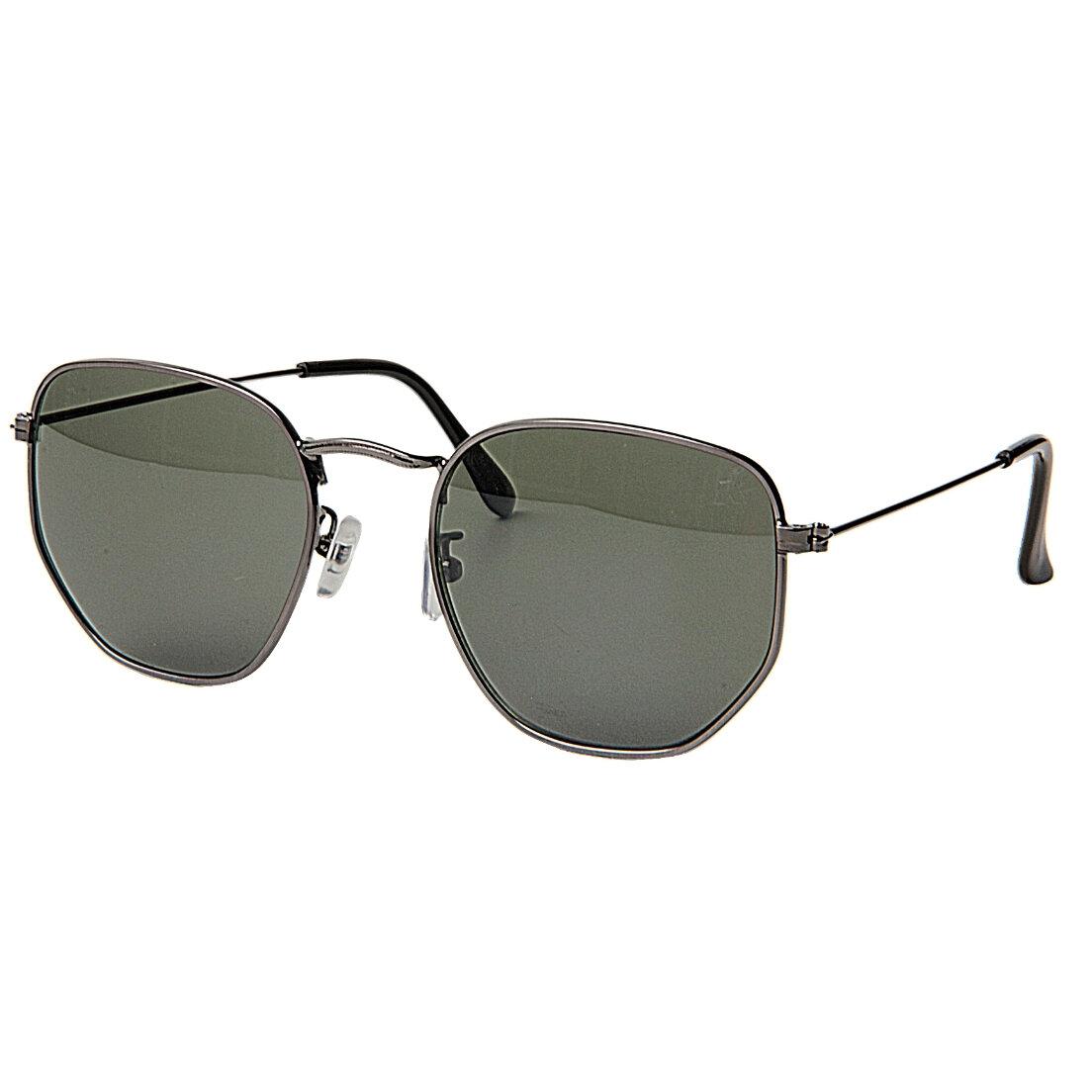 Óculos de Sol Khatto Shape Hexagonal - C113
