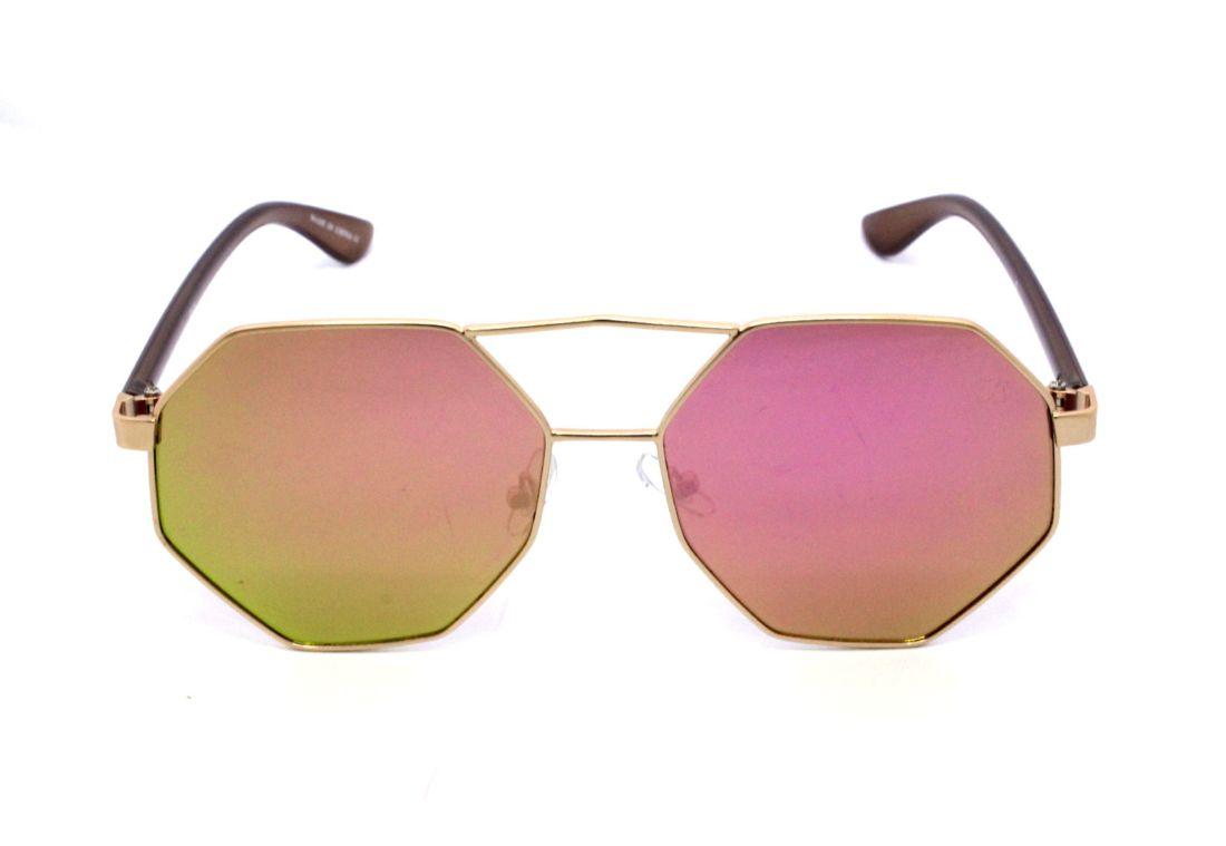 Óculos de Sol Khatto Shape Symbol