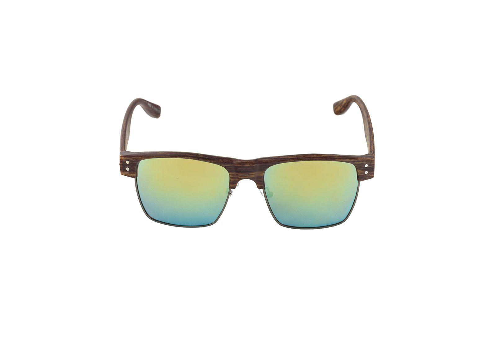 Óculos de Sol Khatto Square Clubmaster