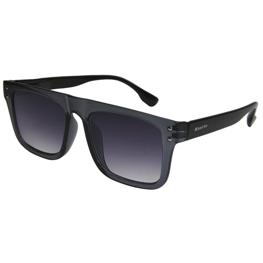 Óculos de Sol Khatto Square Direct - C46