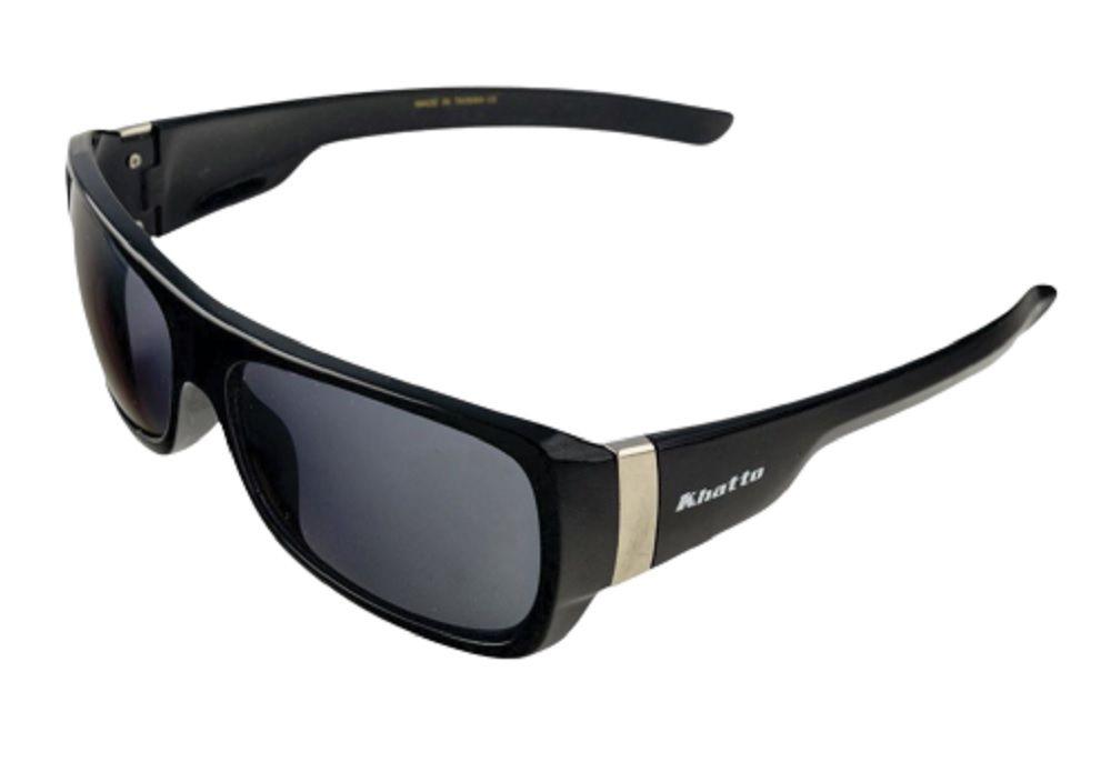 Óculos de Sol Khatto Square Esporte II - PU