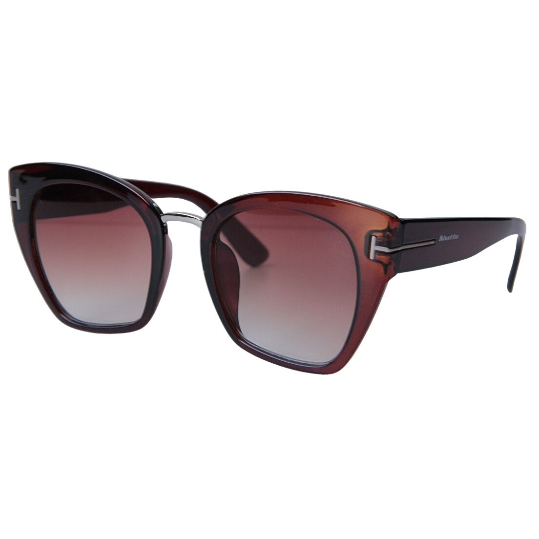 Óculos de Sol Khatto Square Fashion Italiano - C047