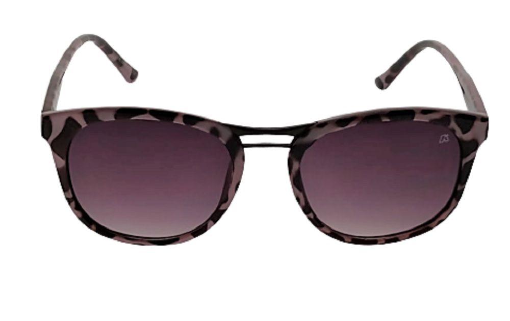 Óculos de Sol Khatto Square Felino - C005