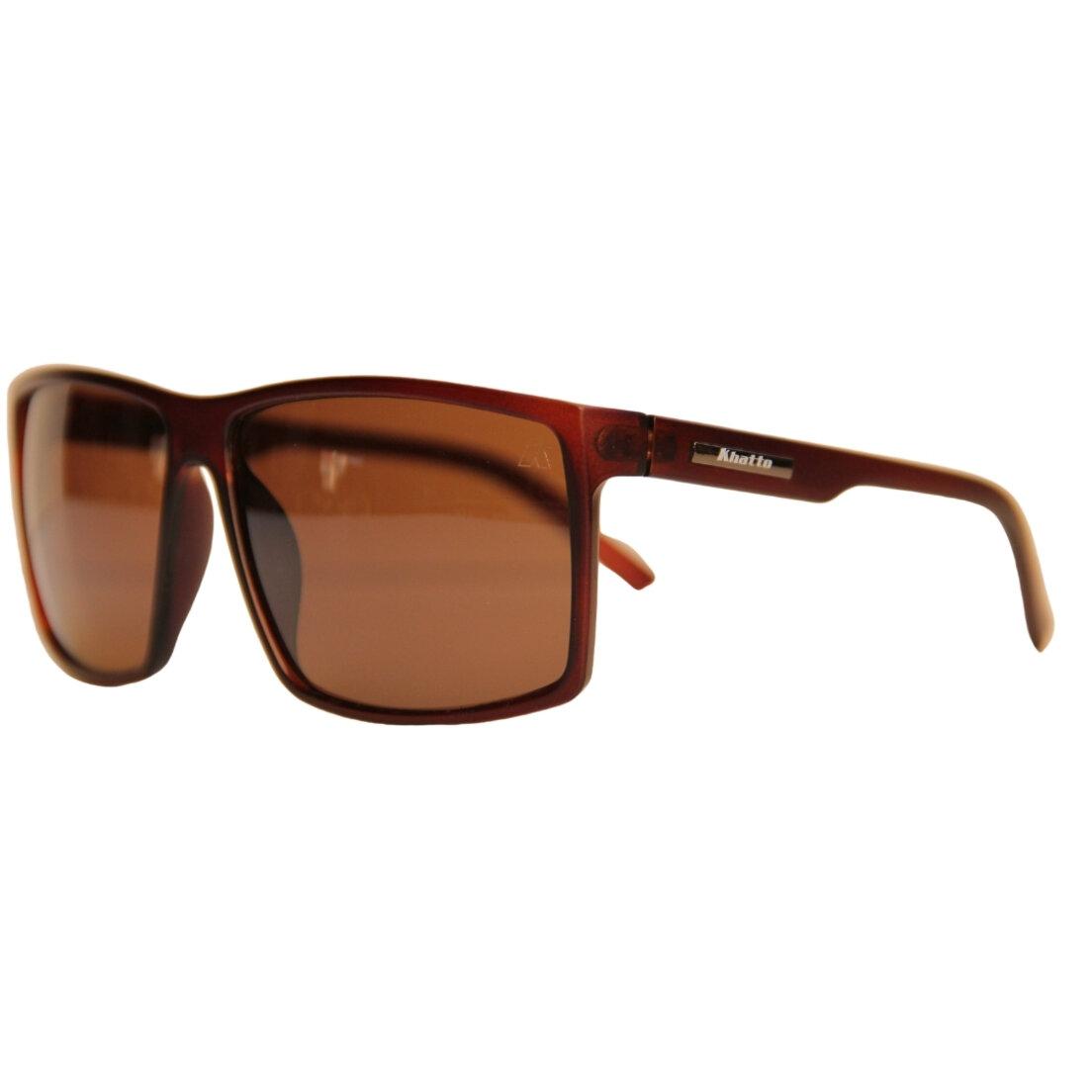 Óculos de Sol Khatto Square Geo Decision Italiano - C133