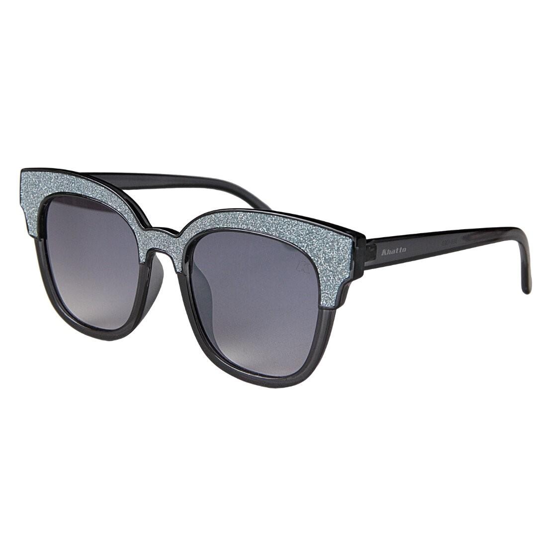 Óculos de Sol Khatto Square Glamour - C124