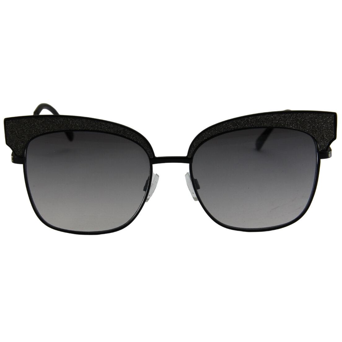 Óculos de Sol Khatto Square Glitter - PU
