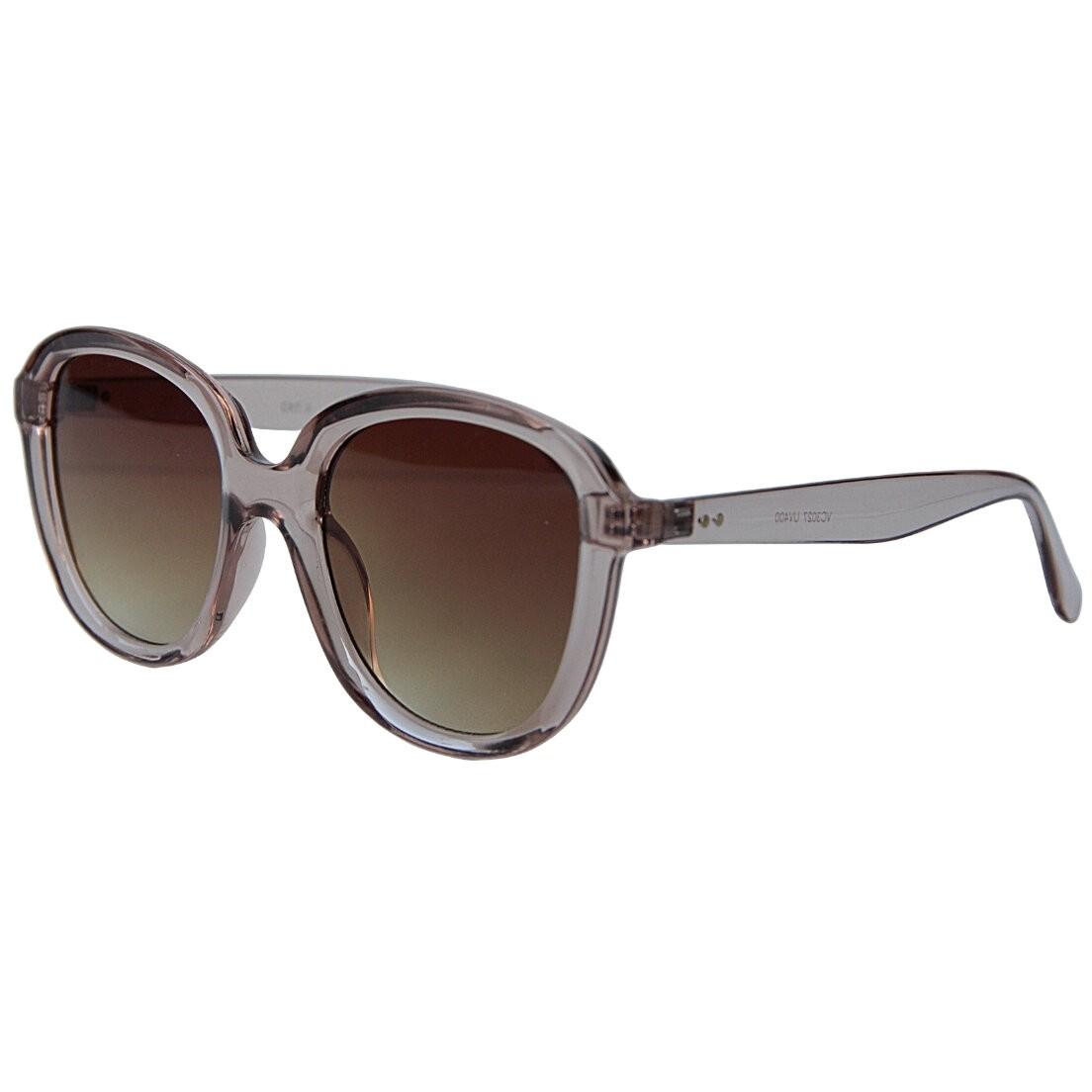 Óculos de Sol Khatto Square Madame Retrô - C125