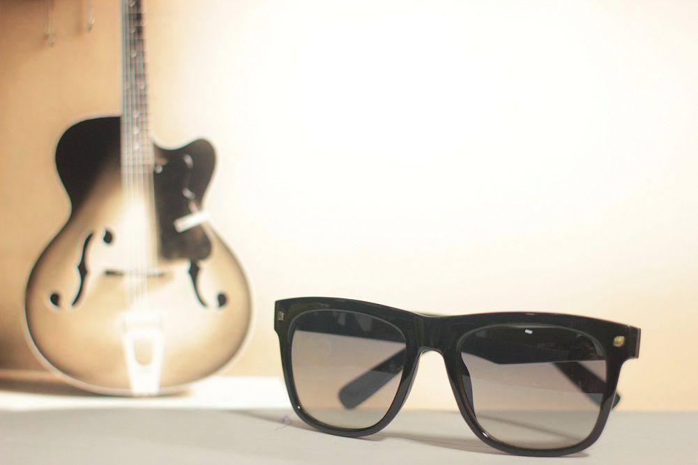 Óculos de Sol Khatto Square Sunset