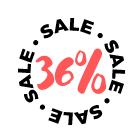 36% Off  - Sol Kids