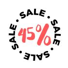 45% Off - Oculos de sol e Feminino