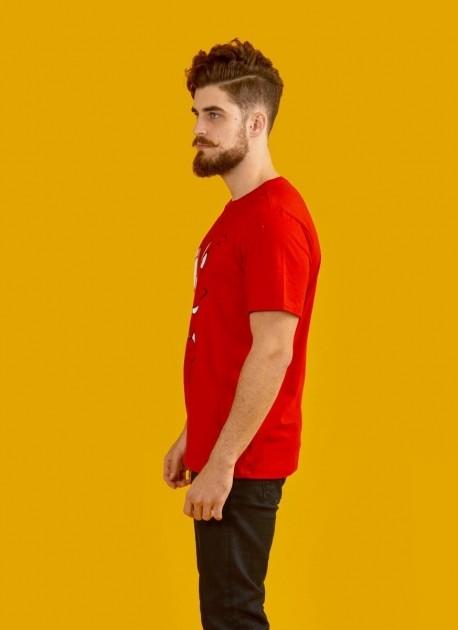 Camiseta Masculina Looney Tunes Gossamer