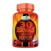 30 Ervas Chá Misto - Premium- 60 cáps. - 525mg - Katigua