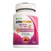 Óleo de alho + Vitamina C - AlhoMune - 30 Cápsulas -  Katiguá