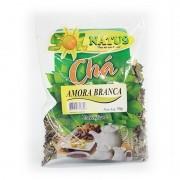 Chá de Amora Branca - 50g - Sol Natus