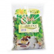 Chá de Bardana - 50g - Sol Natus
