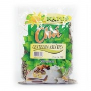 Chá de Centelha Asiática - 50g - Sol Natus