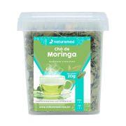 Chá de Moringa Oleífera - 20g - Naturemed