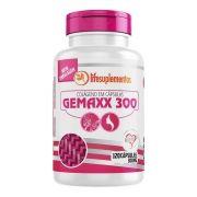Colágeno - Gemaxx 300 - 120 Cáps. - 300mg - Melcoprol