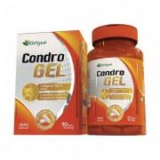 CondroGel - Colágeno Tipo2, Vitaminas e Minerais - 30 Cápsulas - Katiguá