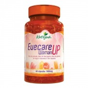 Everecare Woman UP - 60 Cápsulas - katiguá