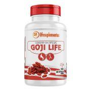 Goji Life  - Goji Berry - 60 Cáps. - 500mg - Melcoprol