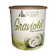 Graviola - Polpa Desidratada - 150g - Melcoprol