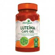Luteína Caps Gel - 60 Cápsulas - Katiguá