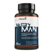Nutry Man - 60 Cápsulas - Melcoprol