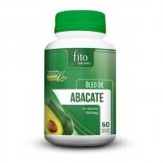 Óleo de Abacate - 60 Cápsulas - Fito Naturais