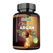 Óleo de Argan - Slim Fit - 60 Cáps. - 1000mg - Katigua