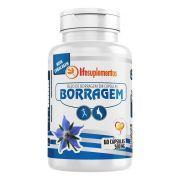 Óleo de Borragem - 60 Cápsulas - Melcoprol