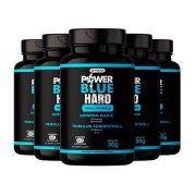 Power Blue Hard - Promoção 5 Unidades da VICAZ