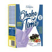Shake Time - Guaraná e Açaí - 400g - Apisnutri