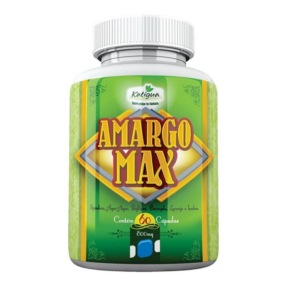 Bem Amargo - 500ml - Apisnutri