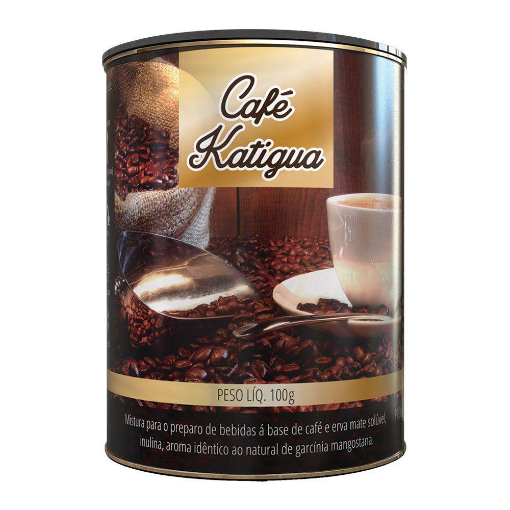 Café Emagrecedor - 100g - Katiguá