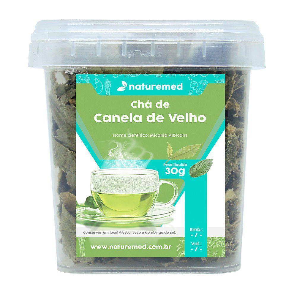 Chá de Canela de Velho - 30g