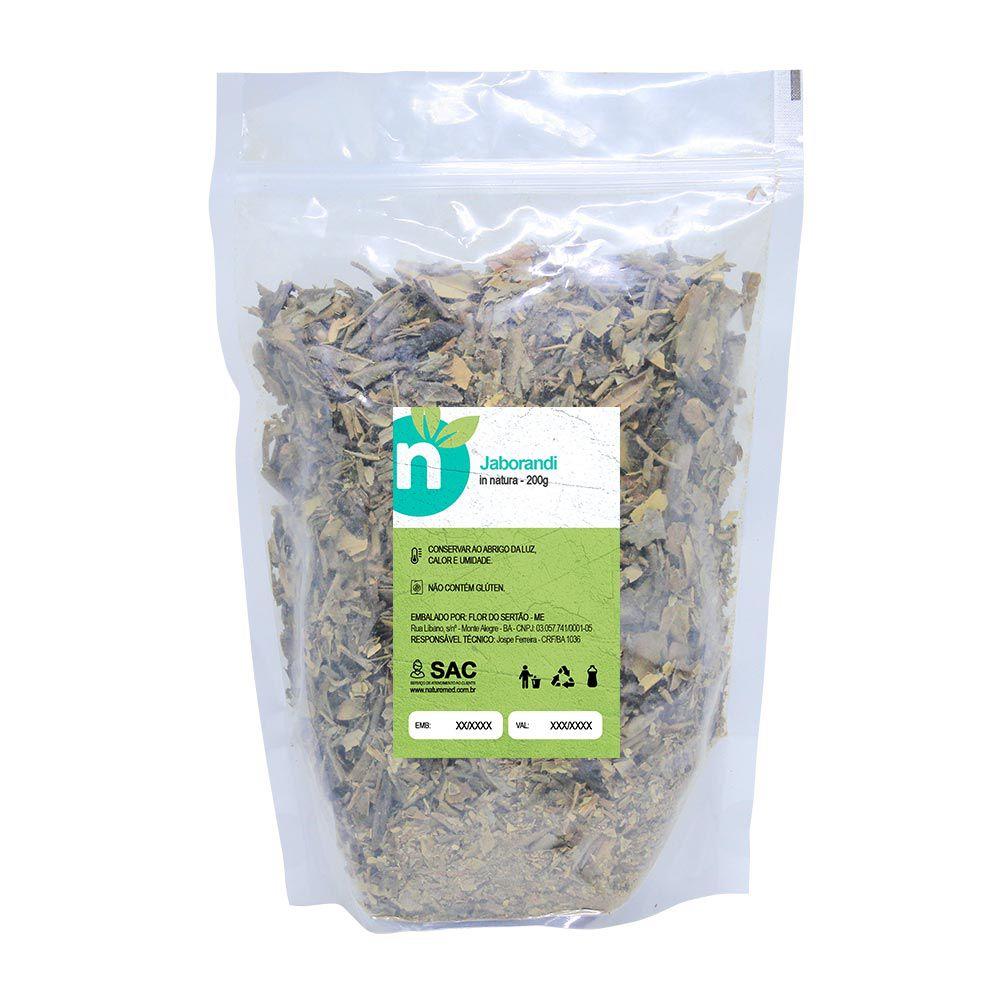 Chá de Jaborandi - 200g - Naturemed