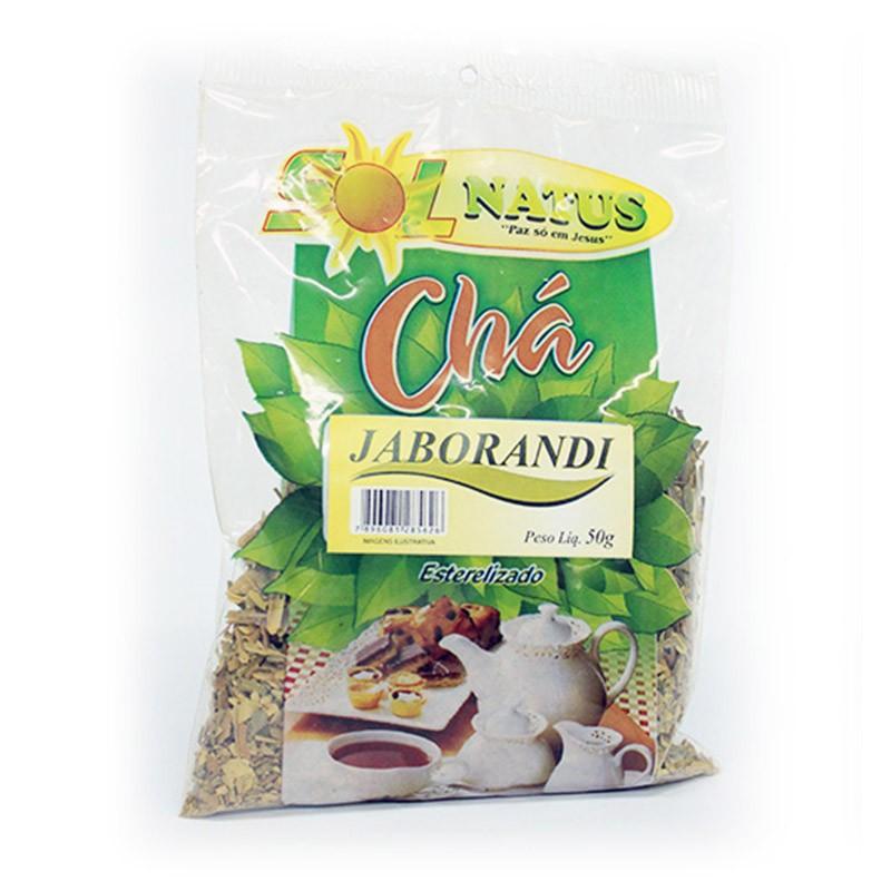 Chá de Jaborandi - 50g