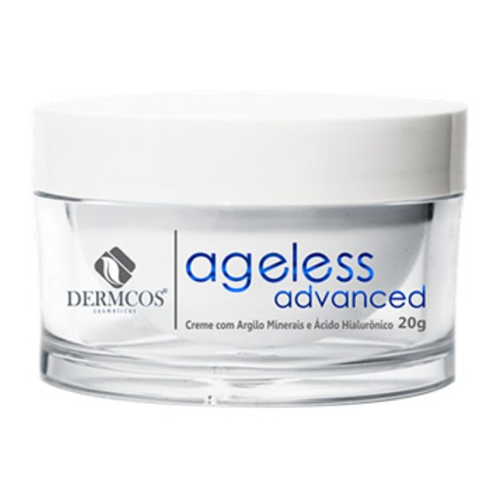 Creme - Ageless Advanced - 20g - Melcoprol