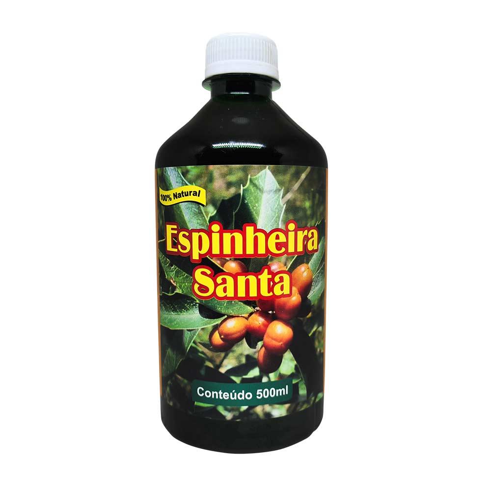 Espinheira Santa - 500 ml - Bio Vits