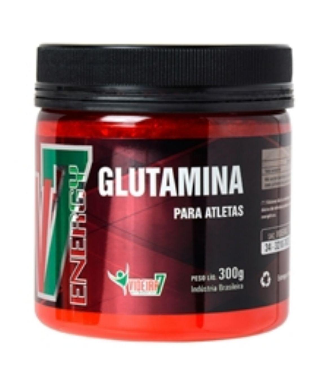 Glutamina - Para Atletas - 300g - Videira 7